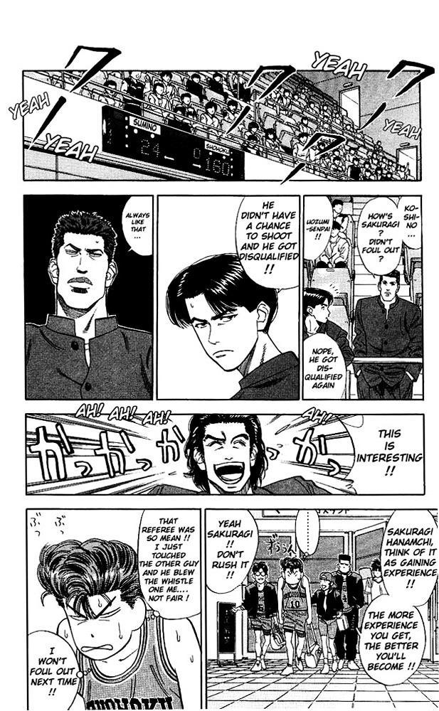 Slam Dunk Chapter 79  Online Free Manga Read Image 16