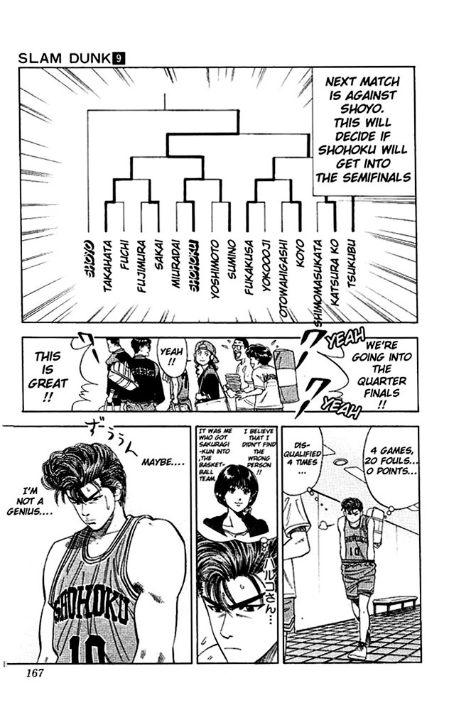 Slam Dunk Chapter 79  Online Free Manga Read Image 19