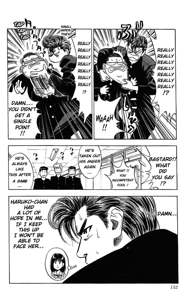 Slam Dunk Chapter 79  Online Free Manga Read Image 5