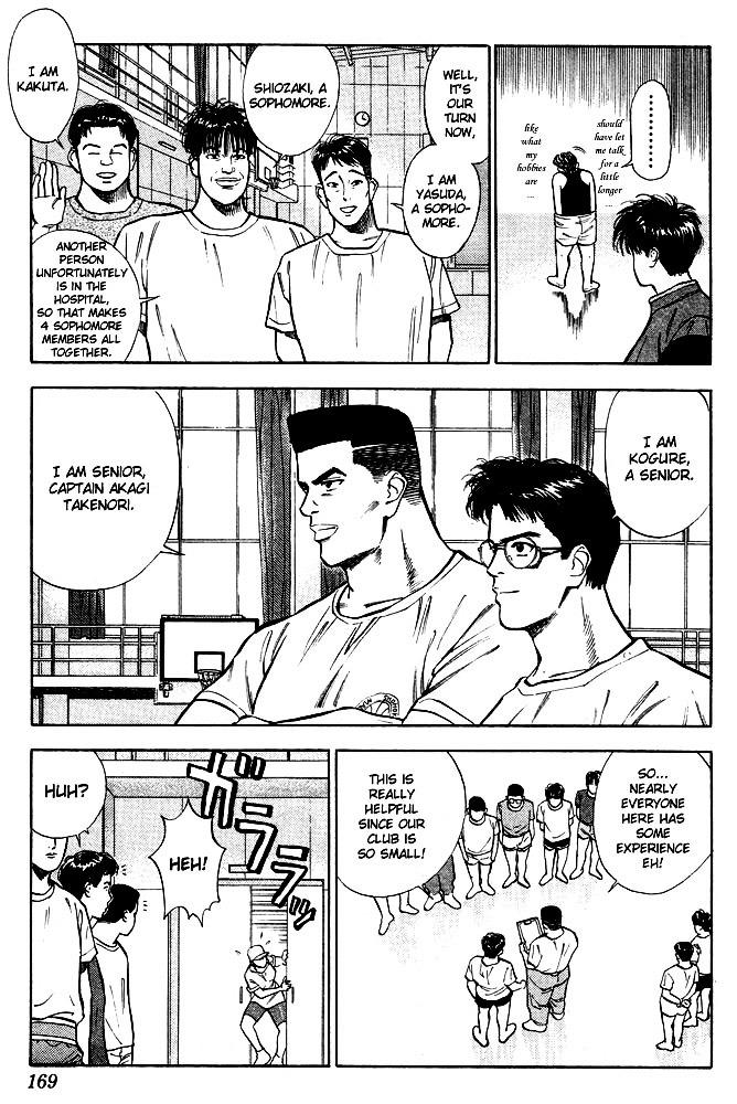 Slam Dunk Chapter 8  Online Free Manga Read Image 10