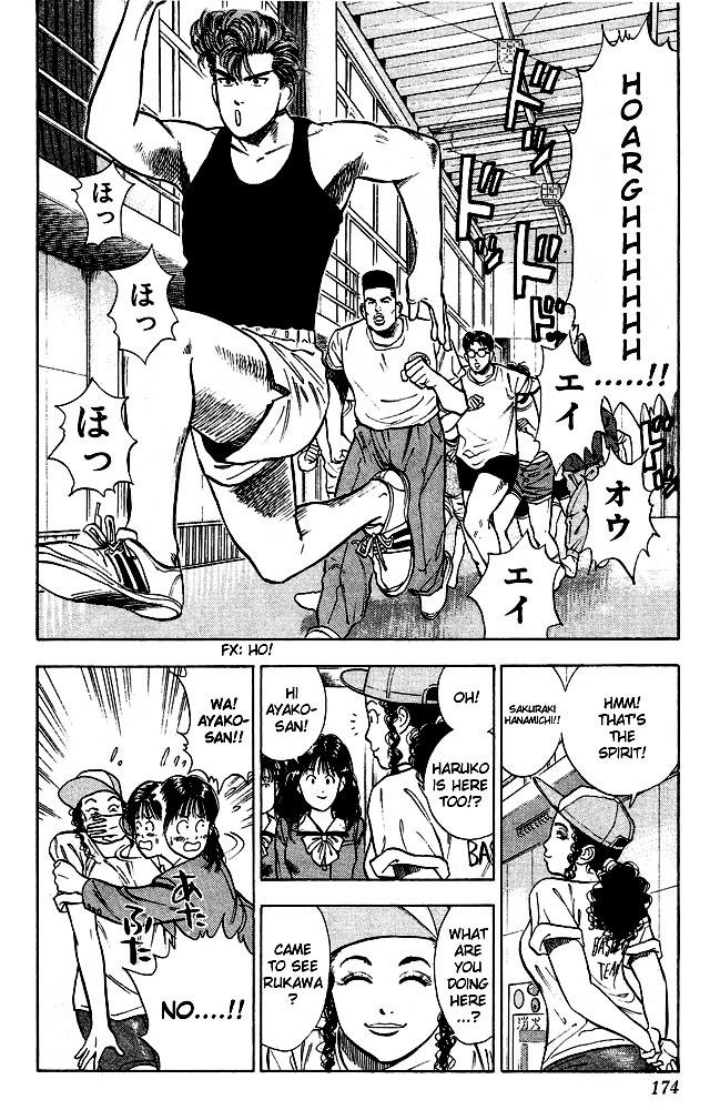 Slam Dunk Chapter 8  Online Free Manga Read Image 15