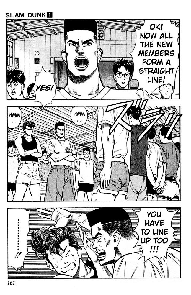 Slam Dunk Chapter 8  Online Free Manga Read Image 2