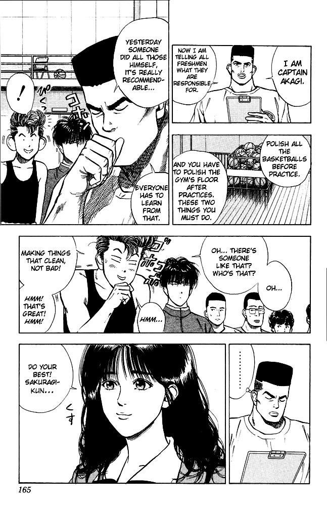 Slam Dunk Chapter 8  Online Free Manga Read Image 6