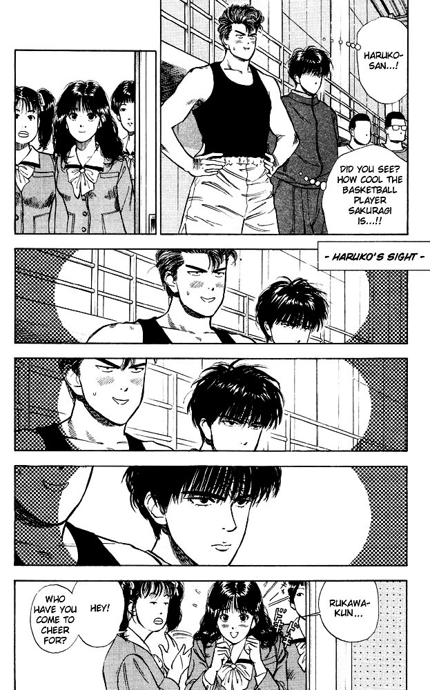 Slam Dunk Chapter 8  Online Free Manga Read Image 7