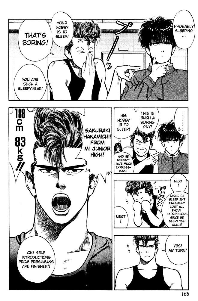 Slam Dunk Chapter 8  Online Free Manga Read Image 9