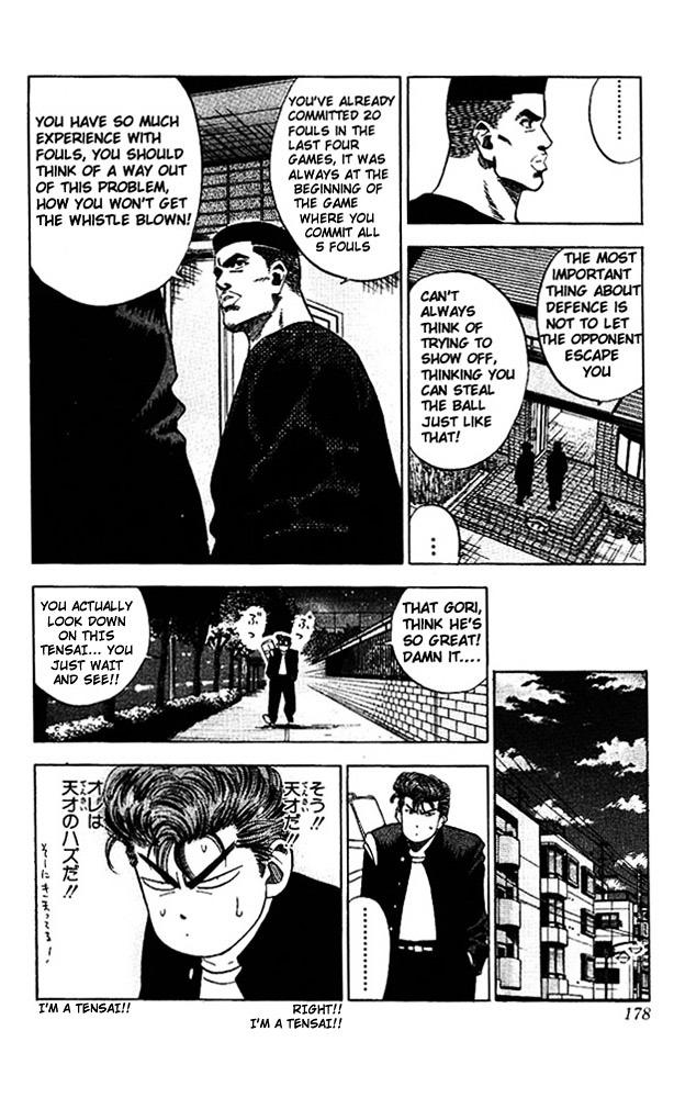 Slam Dunk Chapter 80  Online Free Manga Read Image 10
