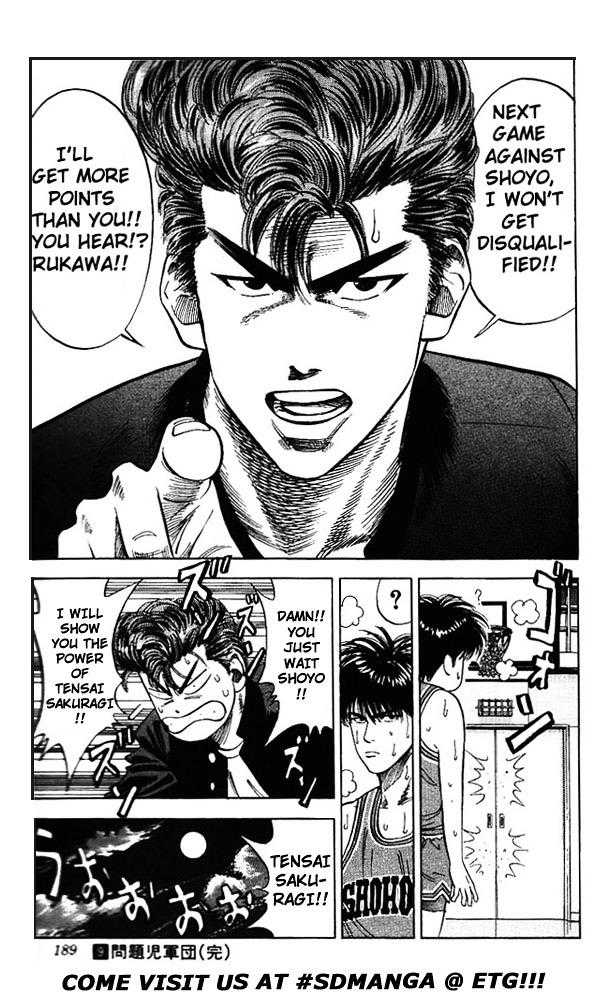 Slam Dunk Chapter 80  Online Free Manga Read Image 21