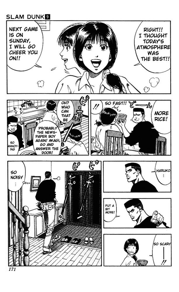 Slam Dunk Chapter 80  Online Free Manga Read Image 3
