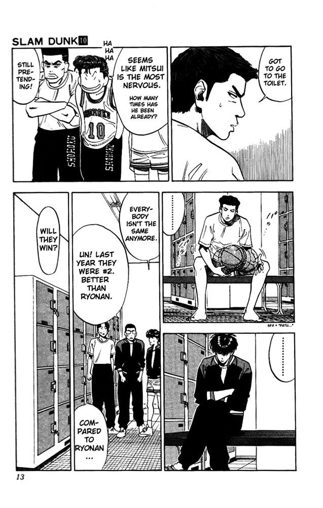 Slam Dunk Chapter 81  Online Free Manga Read Image 11