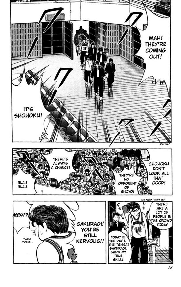 Slam Dunk Chapter 81  Online Free Manga Read Image 16