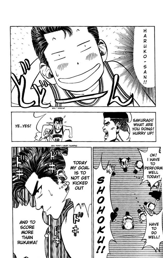 Slam Dunk Chapter 81  Online Free Manga Read Image 18