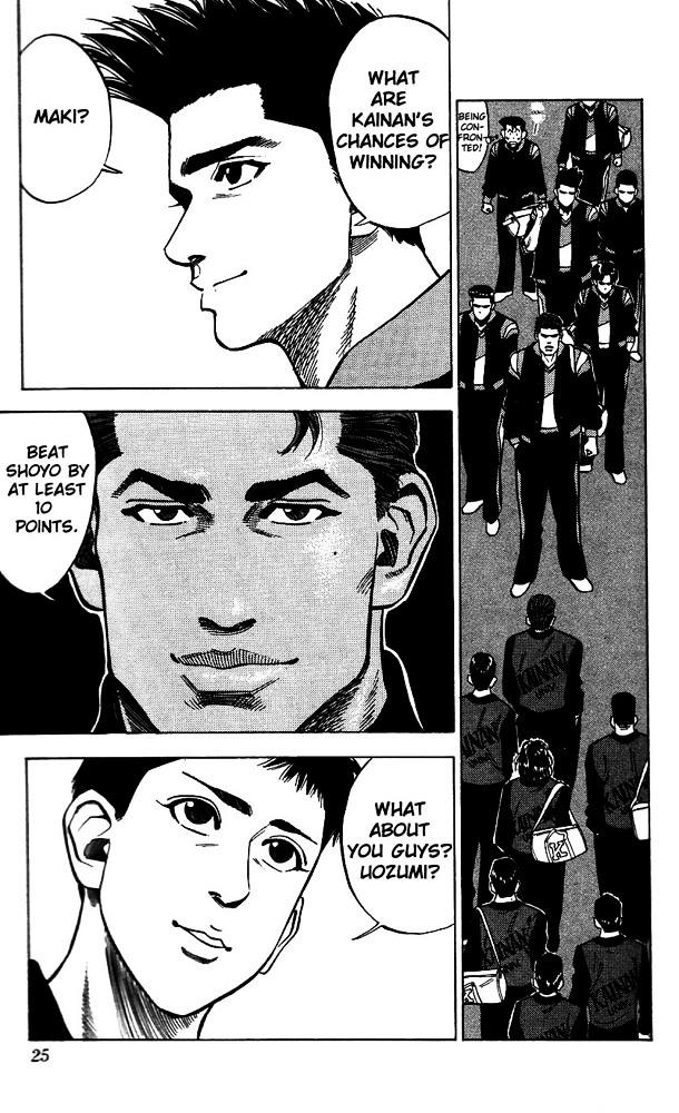Slam Dunk Chapter 81  Online Free Manga Read Image 23