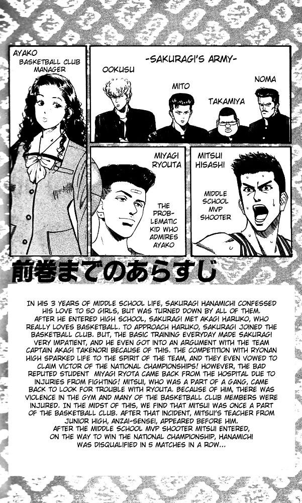 Slam Dunk Chapter 81  Online Free Manga Read Image 3