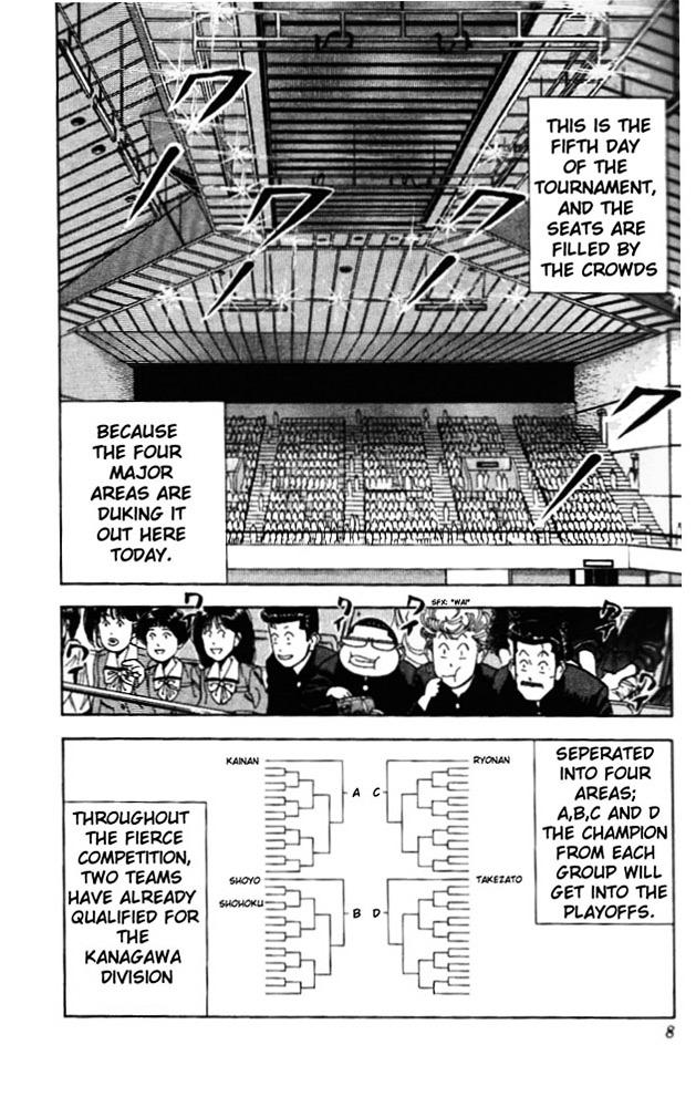 Slam Dunk Chapter 81  Online Free Manga Read Image 6