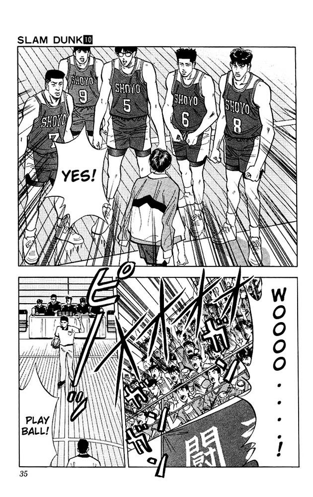Slam Dunk Chapter 82  Online Free Manga Read Image 6