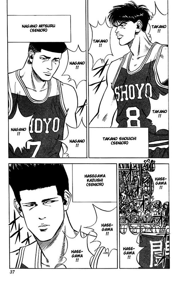 Slam Dunk Chapter 82  Online Free Manga Read Image 8
