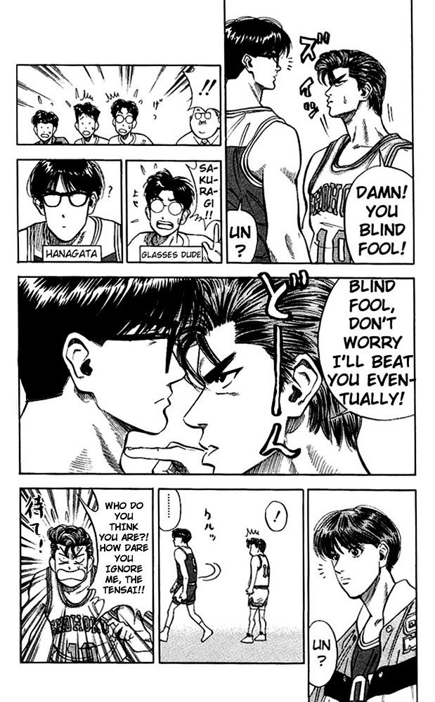 Slam Dunk Chapter 83  Online Free Manga Read Image 10