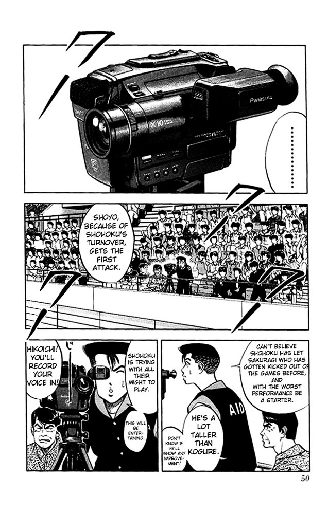 Slam Dunk Chapter 83  Online Free Manga Read Image 2