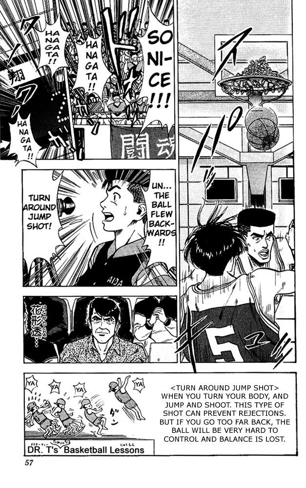 Slam Dunk Chapter 83  Online Free Manga Read Image 9