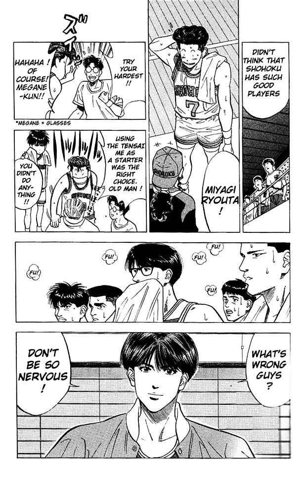 Slam Dunk Chapter 86  Online Free Manga Read Image 10