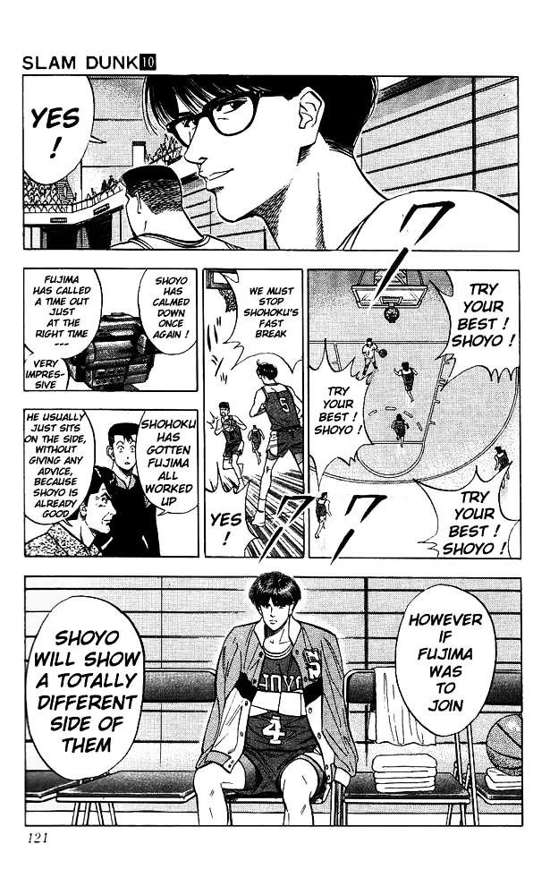 Slam Dunk Chapter 86  Online Free Manga Read Image 13