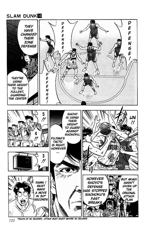 Slam Dunk Chapter 86  Online Free Manga Read Image 15