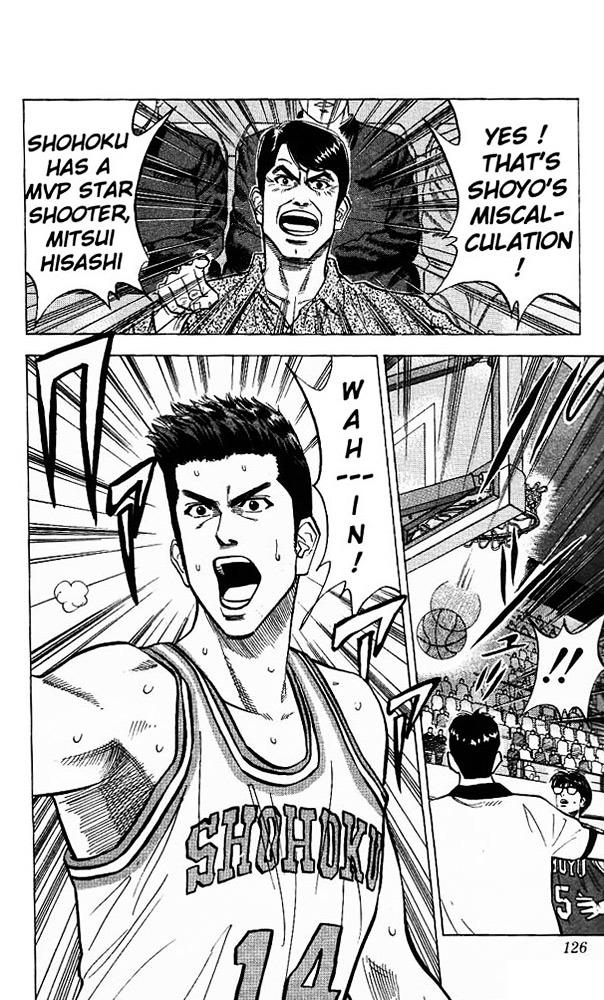Slam Dunk Chapter 86  Online Free Manga Read Image 17