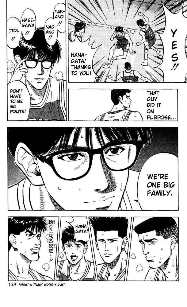 Slam Dunk Chapter 87  Online Free Manga Read Image 11