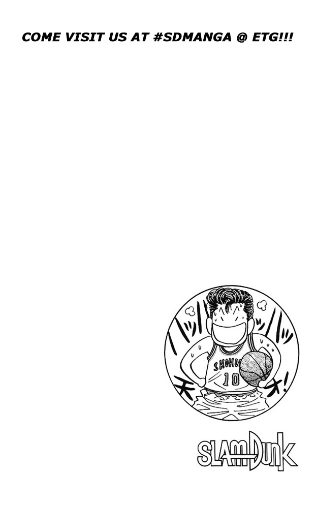 Slam Dunk Chapter 87  Online Free Manga Read Image 19