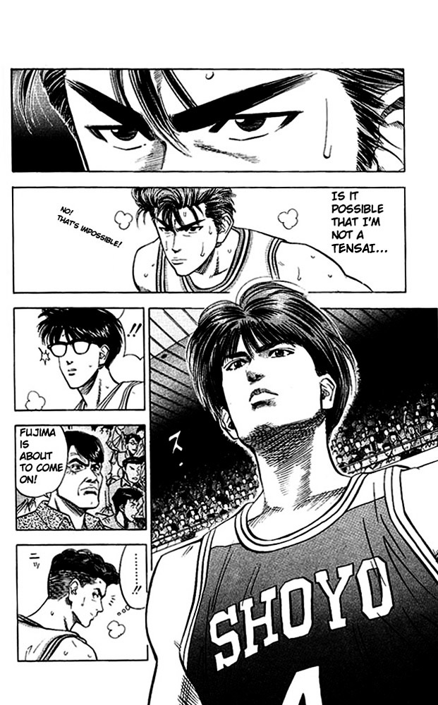 Slam Dunk Chapter 87  Online Free Manga Read Image 4