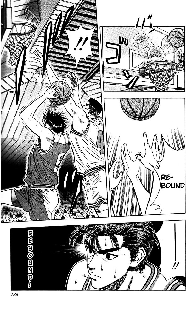 Slam Dunk Chapter 87  Online Free Manga Read Image 7