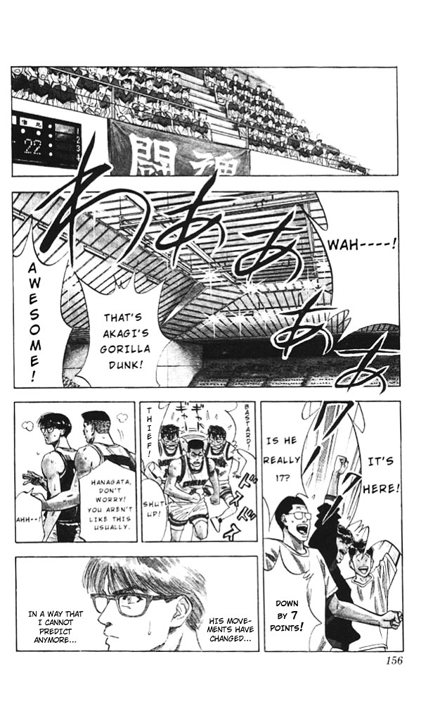 Slam Dunk Chapter 88  Online Free Manga Read Image 8
