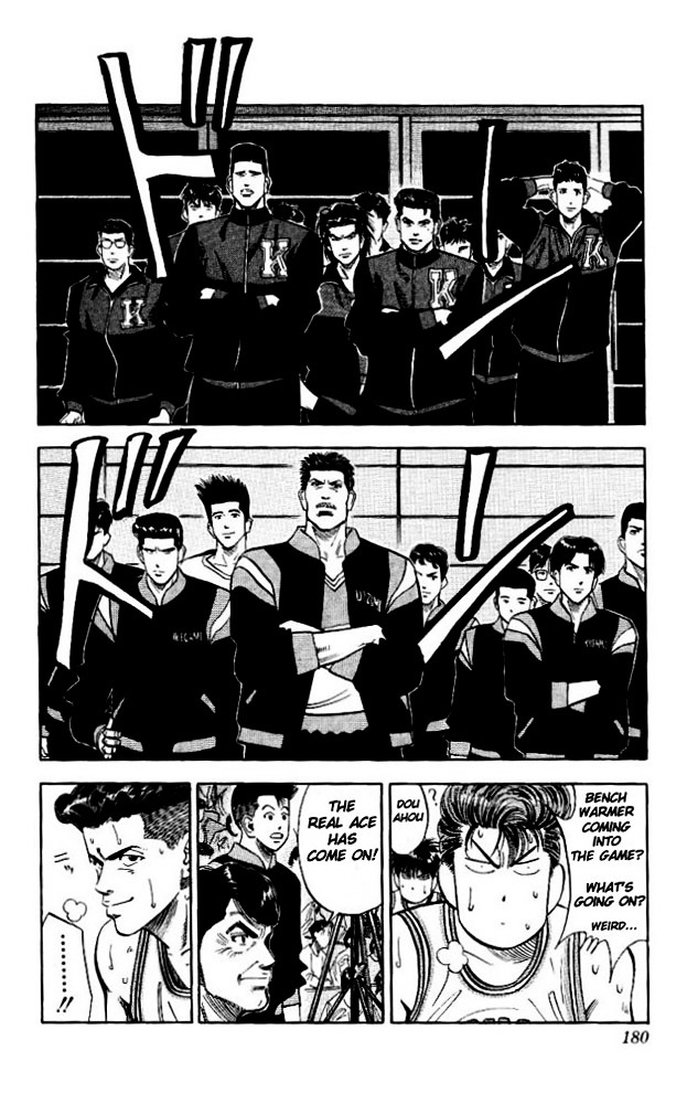 Slam Dunk Chapter 89  Online Free Manga Read Image 12