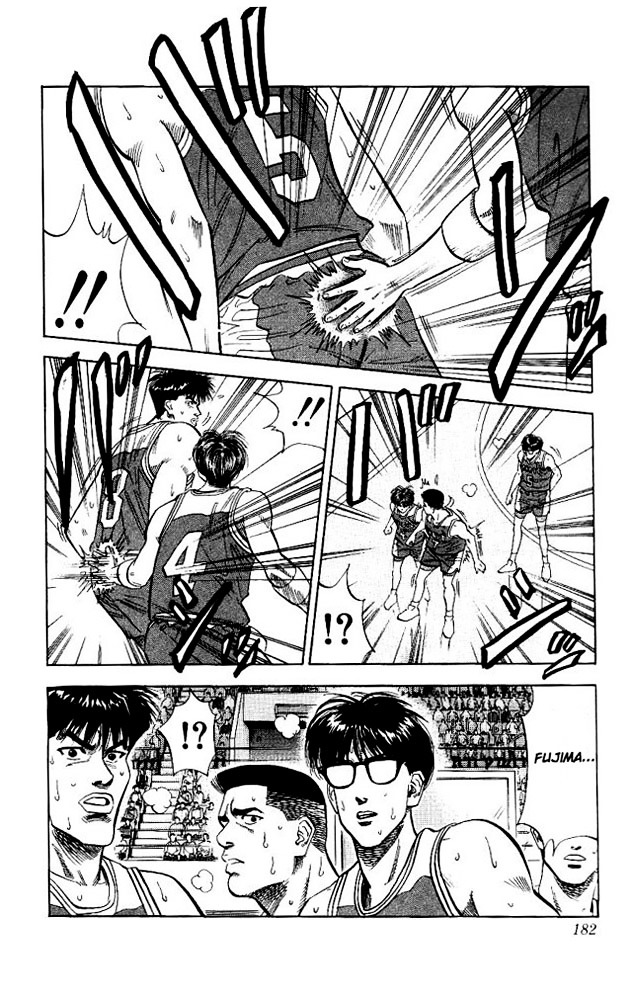Slam Dunk Chapter 89  Online Free Manga Read Image 14