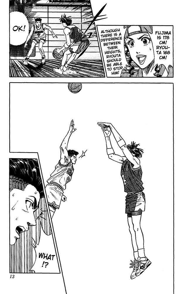 Slam Dunk Chapter 90  Online Free Manga Read Image 11