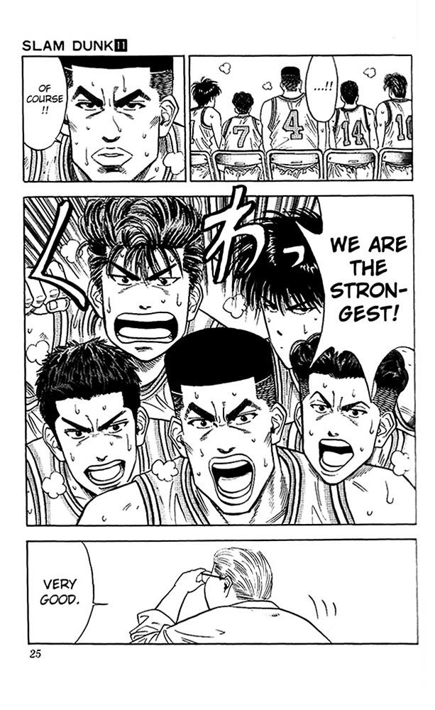 Slam Dunk Chapter 90  Online Free Manga Read Image 23