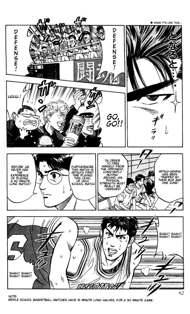 Slam Dunk Chapter 92  Online Free Manga Read Image 16