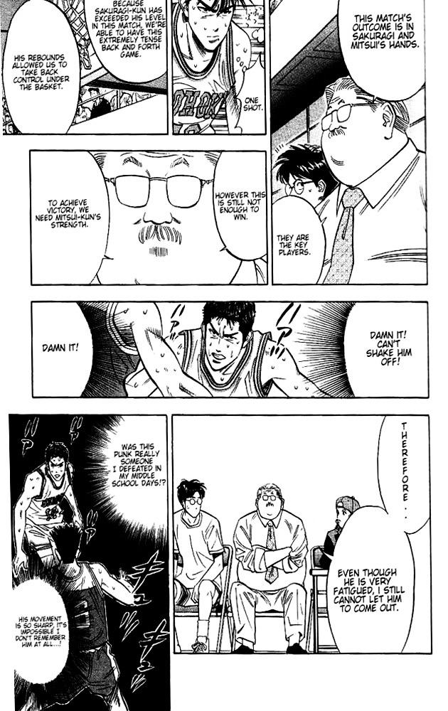Slam Dunk Chapter 92  Online Free Manga Read Image 17