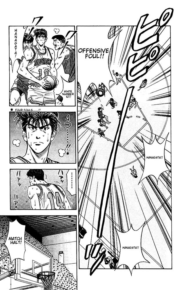 Slam Dunk Chapter 93  Online Free Manga Read Image 11