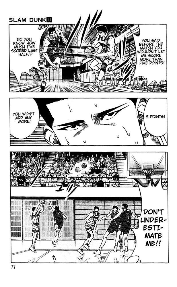 Slam Dunk Chapter 93  Online Free Manga Read Image 5