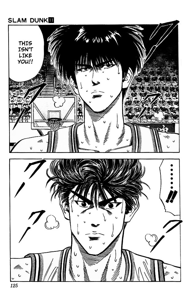 Slam Dunk Chapter 95  Online Free Manga Read Image 19