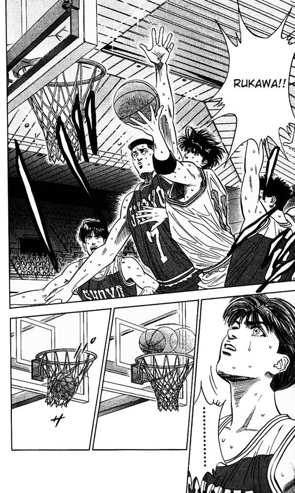 Slam Dunk Chapter 96  Online Free Manga Read Image 10
