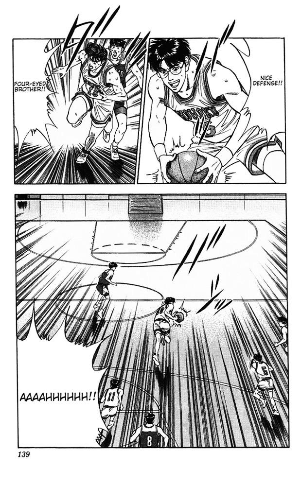 Slam Dunk Chapter 96  Online Free Manga Read Image 13