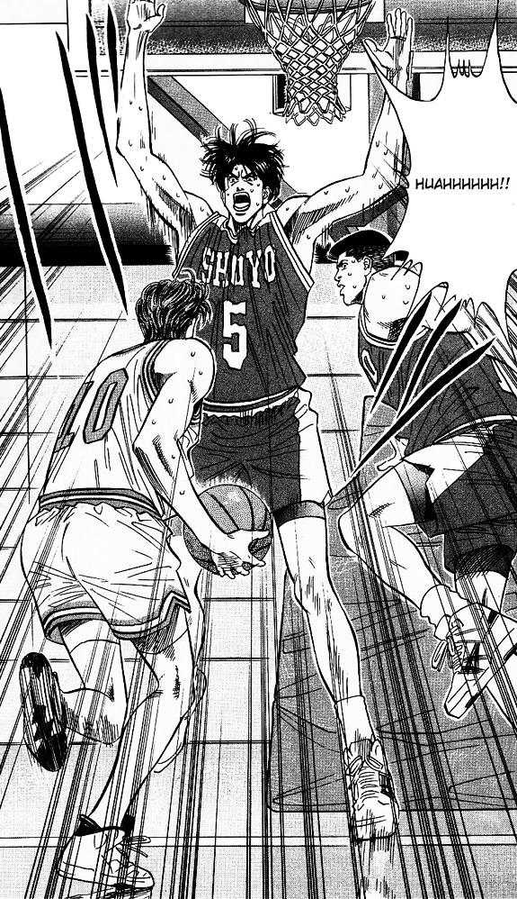 Slam Dunk Chapter 96  Online Free Manga Read Image 15