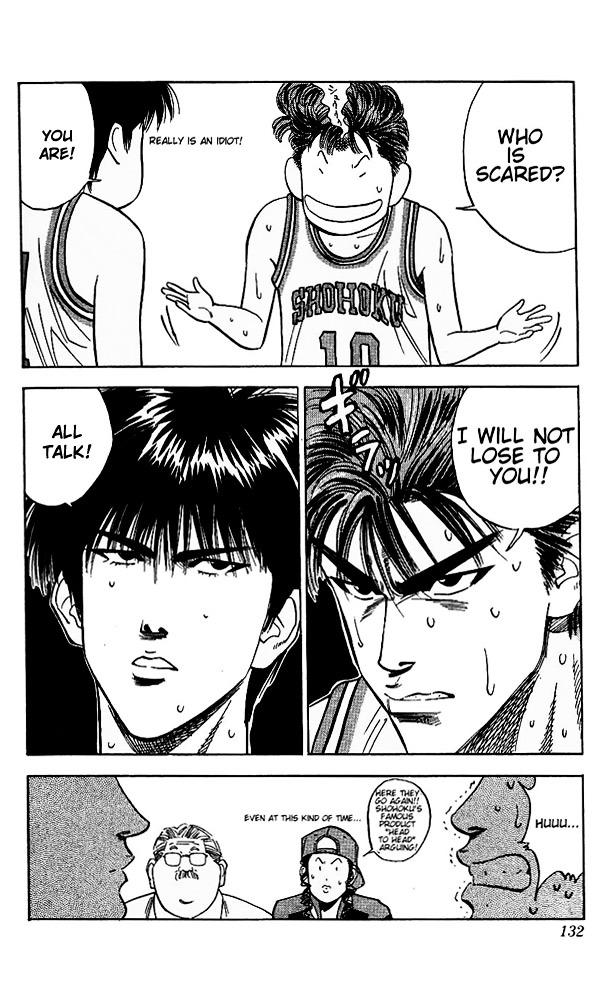 Slam Dunk Chapter 96  Online Free Manga Read Image 6