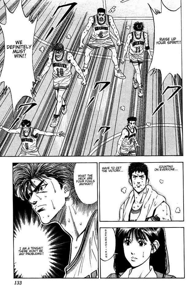 Slam Dunk Chapter 96  Online Free Manga Read Image 7