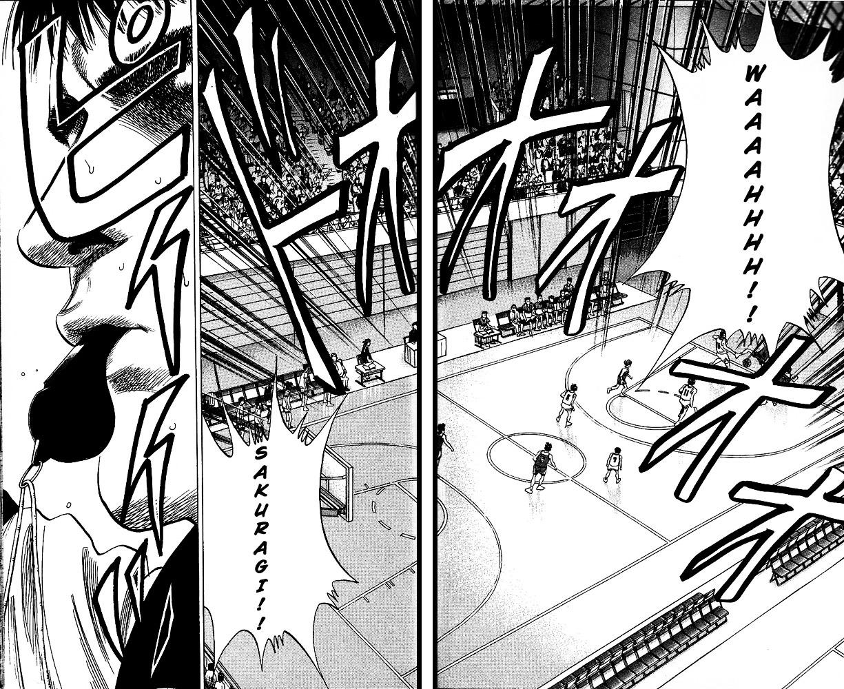 Slam Dunk Chapter 97  Online Free Manga Read Image 4