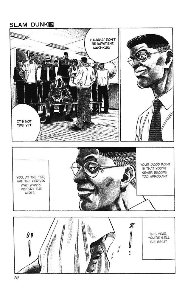 Slam Dunk Chapter 99  Online Free Manga Read Image 15