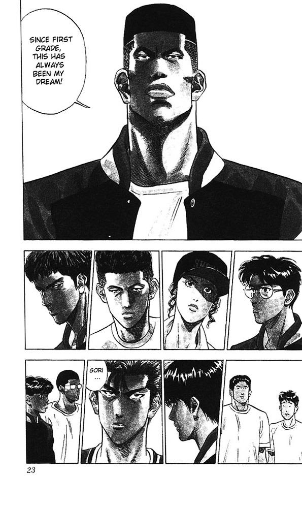 Slam Dunk Chapter 99  Online Free Manga Read Image 19