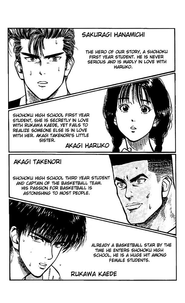 Slam Dunk Chapter 99  Online Free Manga Read Image 2